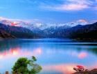 景超旅游网.天山天池有天山明珠盛誉