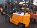 特价1.5吨电动叉车 合力电瓶叉车2.5万超值优惠