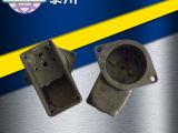 cnc精密加工 承接各种铝压铸件模具定做 家用热水器配件模具