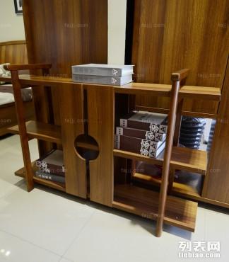 开放板饰置物架 来宾简约家具 崇左北欧家具