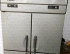二手四门冰箱,乙醇单灶,电热水箱