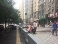 三环新城临街地上+地下商铺转让 除餐饮行业外均可