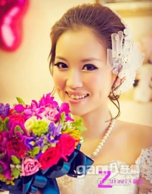 上门化妆师,邯郸新娘化妆师,邯郸化妆培训学校工作室