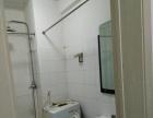水岸帝景中等装修1室家电家具包暖包电梯季付1450元每月