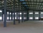 东莞厂房钢结构工程公司哪家好,铁江钢结构技术说话