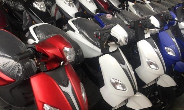 丹阳地区最大国产跑车 地平线销售