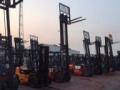 杭叉 R系列1-3.5吨 叉车         (无锡自动挡二手