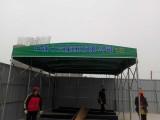 大型仓库帐篷,推拉活动雨棚,固定帆布棚,大排档雨蓬