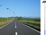 乌鲁木齐太阳能路灯,和田太阳能路灯工程