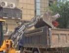 建筑装潢垃圾外运垃圾清运清理垃圾土方外运价格低