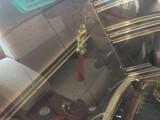 宝安机场碧头三木汽车前挡风玻璃长裂缝修复修补