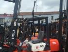 原装正品3吨二手合力杭州叉车等优惠促销 保质一年 负责送货