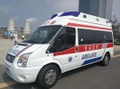 成都120救护车出租专业危重病人转院电话多少?面议