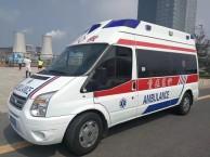 邯郸长途救护车出租电话救护车公司