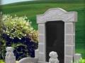 墓地灵山宝塔陵园 合法永久使用 来电才可优惠多