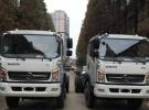 价格低,质量好的清障车和一拖二清障价车专用车厂直销国内外1年100万公里8.6万
