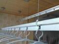 静安胶州路专业维修晾衣架升降晾衣架安装维修钢丝更换