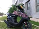 哈雷电动滑板车城市代步滑板车 scrooser款塞夫款电动1元