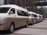 海口殡仪车出租 价格实惠设备齐全长途殡仪车