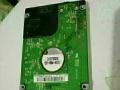 苹果笔记拆下来的硬盘 ,120G