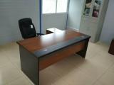 重庆顺通办公家具专业生产办公桌椅组合职员电脑桌厂家直销