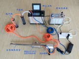 青岛路博售自动烟尘烟气检测仪称重法检测烟尘含量
