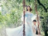 世华洛婚纱摄影4280高定系列