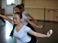 哈尔滨民族舞现代舞街舞爵士舞学校