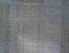 2015年黑龙江成人高考 开始报名了