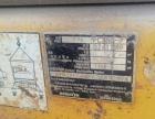挖掘机小松原装原厂 设备未包装