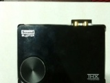 创新Surround5.1Pro外挂声卡感兴趣的话给我