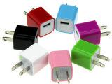 绿点 苹果 充电器 手机USB充电器 充电头移动5V专业充电器