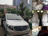 广东深圳租车南山奔驰商务租赁自驾奔驰商务租车