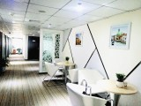 武汉东湖新技术开发区联合办公工位出租,可注册,可长短租