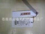 广州服装吊牌订做 潮牌衣服吊牌定制 衣服商标服装标签印刷