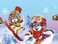 抚顺热高冰雪欢乐世界一日