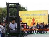 上海南汇叉车培训