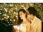 新新娘圣诞、元旦订婚纱照赠送免费拍摄全家福