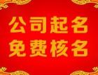 济南代理工商注册免费公司起名核名企业服务