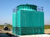 河南国利环保方形横流式玻璃钢冷却塔河南冷却塔厂家直销