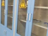 新型铝钢结构药品柜(样品柜)厂家直供 质量有保证 服务更周到