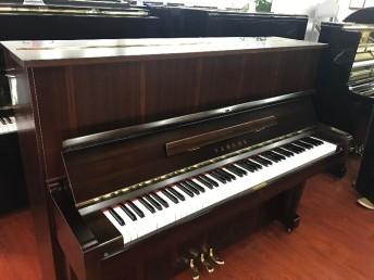 大良雅马哈,性价比进口U5钢琴,顺德周边免费保修20年