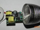 供应可控硅调光,LED焟烛灯驱动电源,1-3*1W ,质保三年
