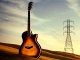 鄭州哪里有賣吉他的