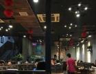生意火爆450平米饭店转让