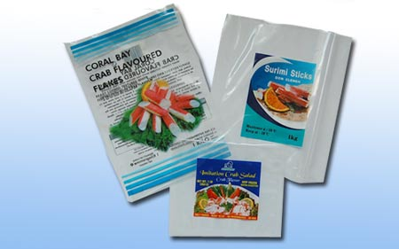 巨通塑料制品供应价位合理的食品包装|食品包装出售