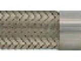 不锈钢编织内衬特氟龙管