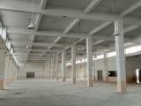 楼上仓库7米高 可做两层 价格美丽 户型多套可选择