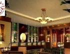 东莞长安餐厅、酒楼、酒店、饭馆装修设计维修等服务