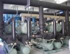 无锡回收中央空调 旧中央空调回收价格 江阴溴化锂中央空调回收